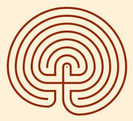Labyrinth Layout